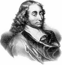 Blaise Pascal (1623 - 1662 )