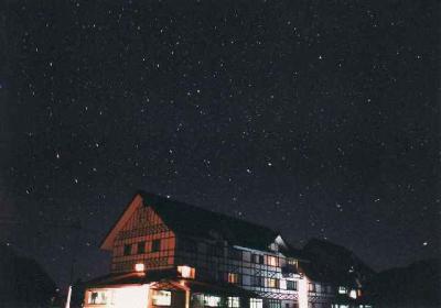しらびそ高原の夜空1
