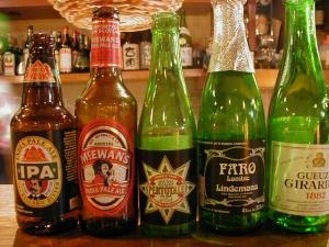 ニモクのビール