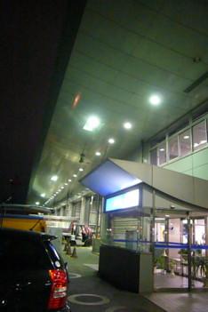ANA貨物ターミナル