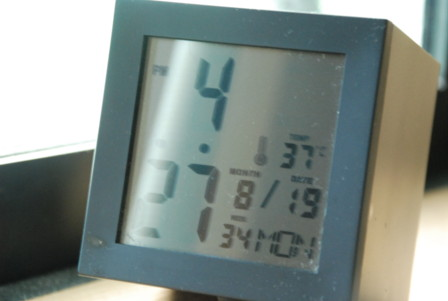 37.0℃