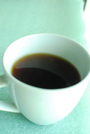 今朝のコーヒー★