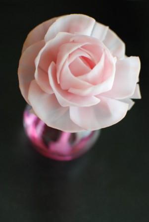 バラの芳香剤