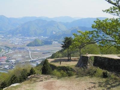 2013竹田城へ