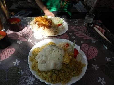 2013-10姫路で食事