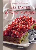 LES TARTES DERIC KAYSER