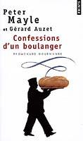 CONFESSIONS DUN BOULANGER