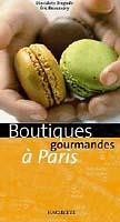 BOUTIQUES GOURMANDES A PARIS