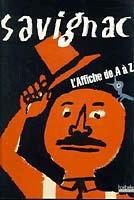 SAVIGNAC LAFFICHE DE A A Z