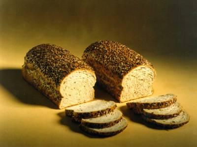 オランダ食パン