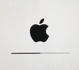 appleロゴマーク