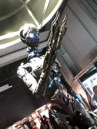 T-X ターミネーター3 Terminator3