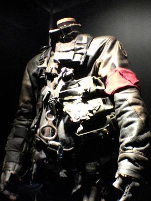 ターミネーター抵抗軍 血の腕章