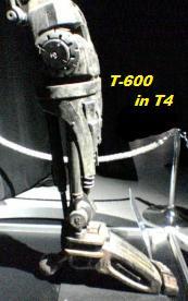 T-600 Big Foot Terminator5