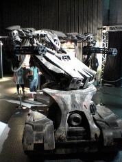 Terminator4のT100型戦車