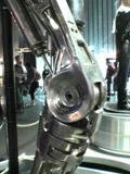 T800 ターミネーター 膝 knee 関節