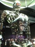 T800 前胸部 Terminator chest
