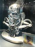 ターミネーター2 T800型 エンドスカル実物