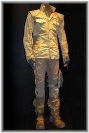 マーカス・ライト 衣装 Marcus Wright Costume