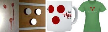 Its Just a Logo three dots goods