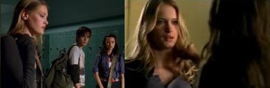 Kristina Apgar Summer Glau Leven Rambin ジョンのとりまく3人娘