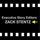 ZACK STENTZ ザック・ステンツ 脚本家 Sarah Connor Chronicles