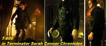 T-600 in TSCC Sarah Connor Chronicles