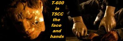 T600 in Terminator Sarah Connor Chronicles SCC