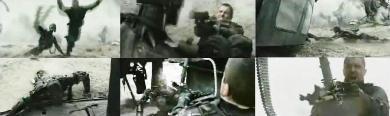 ターミネーター4 T-600 動画T4 画像