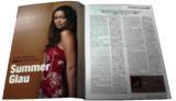サマー・グロー Summer Glau 写真 画像 インタビュー 秘蔵 未公開