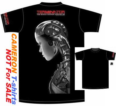 TSCC キャメロン Cameron Tshirts