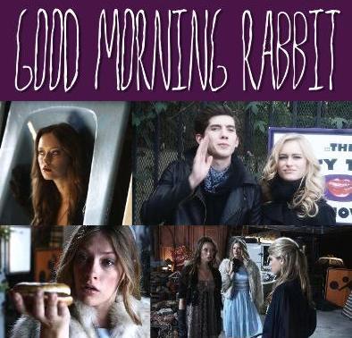 GMR:Good Morning rabbit グッドモーニング ラビット