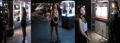 Summer Glau in JAPAN season3