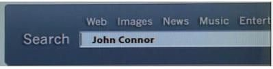 You can search this site like John Connor