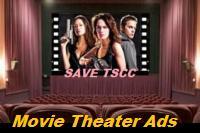 映画館でSave TSCC シーズン3