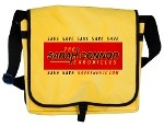 save Terminator Sarah Connor Chronicles bag