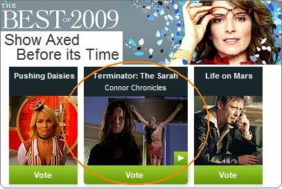 SAVE TSCC 投票 Vote