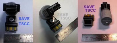 キャメロンのチップ・メモリ USB CAMERON Chip type