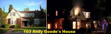 TSCC アンディの家 Andy Goodes house