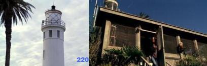 灯台 ターミネーター サラ コナー