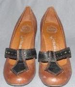 サマー・グローの靴 ヒール サンダル