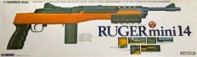 Ruger Mini14 maruzen