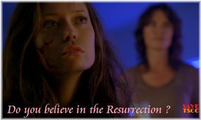 復活を信じますか?TSCC続編 シーズン3 画像