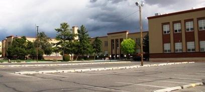 ハイランド ハイスクール ジョン・コナー通学の高校