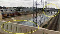ターミネーター サラ・コナーの橋