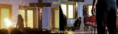 キャメロン 電気ショック 120秒