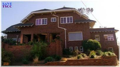 サラ・コナーの家 Connors house