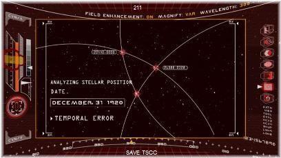 星の視線速度と距離をデカルト座標で測定