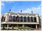 ラディソン エドワーディアン ヒースロー ホテル