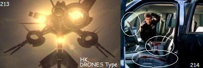 Hunter Killer Drones